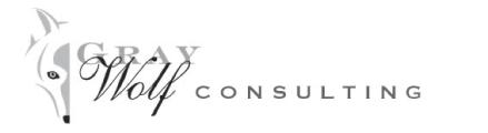 GrayWolf Consulting